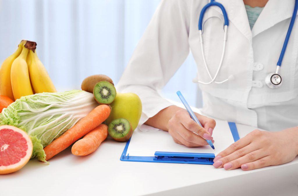 Cancerul şi alimentaţia